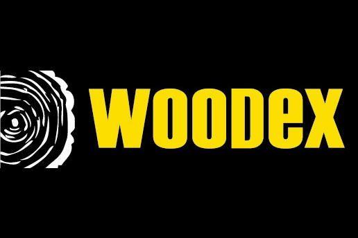logo woodex